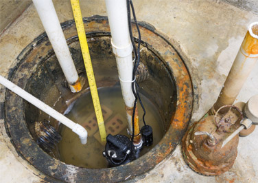 Sump Pump for the Home