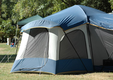Family Tent Buyer's Guide