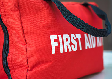 Shop First Aid Kits