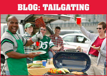 Hockey Tailgating Made Easy