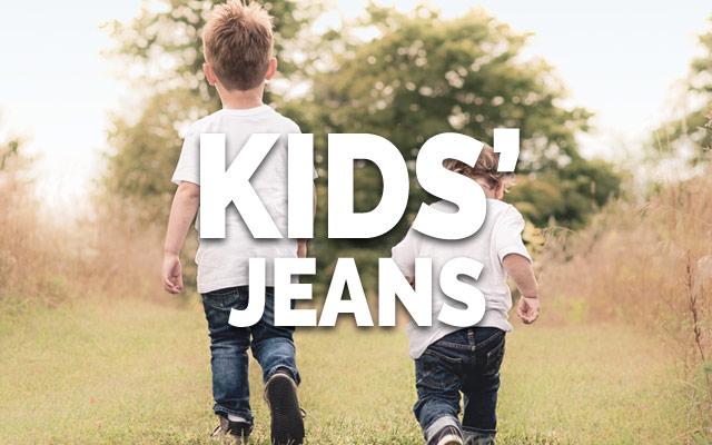 221bf6f7d Kids' Jeans at Blain's Farm & Fleet