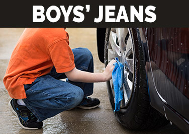 Shop All Boys' Jeans at Blain's Farm & Fleet