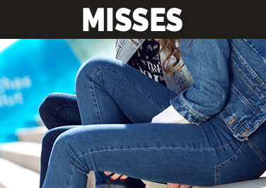 Shop Misses' Jeans at Blain's Farm & Fleet