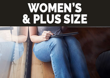 Shop All Women's and Plus Size Jeans at Blain's Farm & Fleet