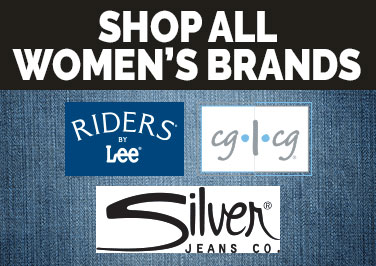 Shop All Women's Jeans Brands