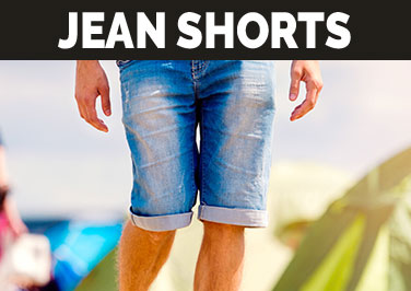 Shop Men's Jean Shorts at Blain's Farm & Fleet