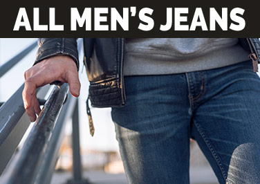 Shop All Men's Jeans at Blain's Farm & Fleet
