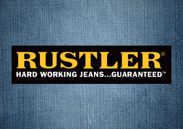 Shop All Men's Jeans by Rustler at Blain's Farm & Fleet