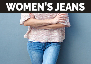 Go To The Women's Jeans Headquarters at Blain's Farm & Fleet