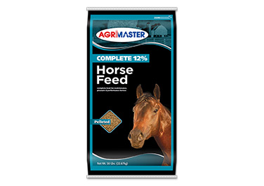 Agrimaster Complete 12 Horse Feed