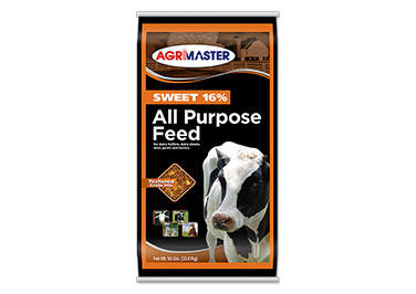 Agrimaster Sweet 16 All Purpose Horse & Calf Feed
