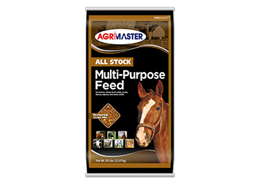 Agrimaster All Stock Multi - Purpose Feed