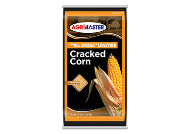 Agrimaster Cracked Corn