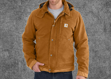 Men's Full Swing® Caldwell Jacket