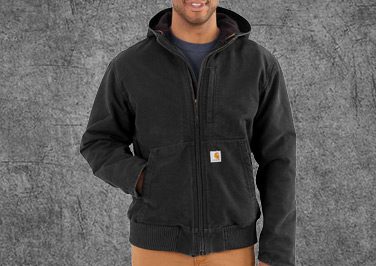 Men's Full Swing® Sherpa-Lined Armstrong Active Jacket