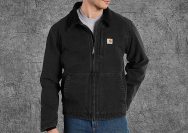 Men's Full Swing® Sherpa-Lined Armstrong Jacket