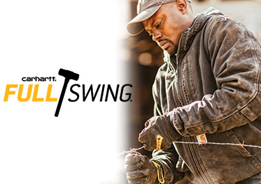 Shop All Carhartt Full Swing® Clothing