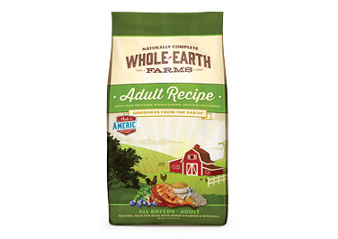 Whole Earth Farms® Dry Dog Food