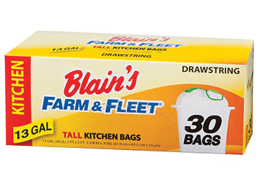 Farm & Fleet Kitchen Bags