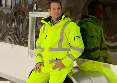 Hi Visibility Workwear at Blain's Farm & Fleet