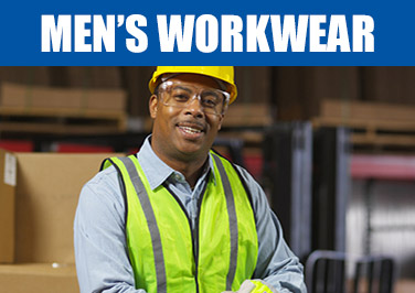 Men's Workwear at Blain's Farm & Fleet